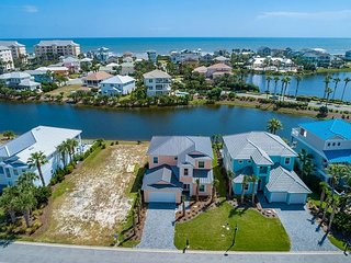 BRAND NEW HOME IN CINNAMON BEACH - ATLANTIC BREEZE!!!