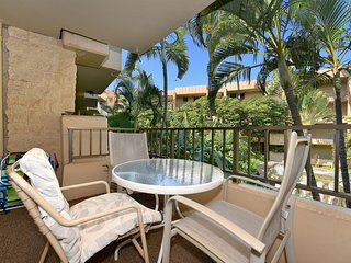 Paki Maui 316 Garden View 1 Bedroom 1 Bath - Ocean Front Property