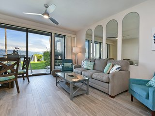Napili Point B5 Oceanfront - Unbeatable Views! Book Now Last Minute Specials!