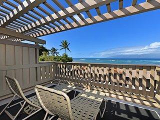 KSun E5 Beautiful Ocean Views & Secluded Beach! Location, Location!