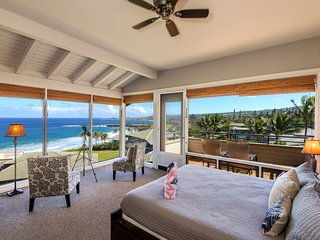 Kapalua Bay Villas 17B-3 New Listing! 1BR/2BA Oceanview!