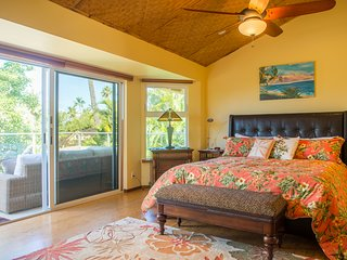 Puamana 52-3, Beautiful Maui Town Home! Steps To Beach And Pools!