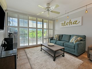 NEW Unit with Gorgeous Mountain View! Pacific Shores B414