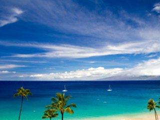 Aina Nalu G-204 Tropical Beach Paradise