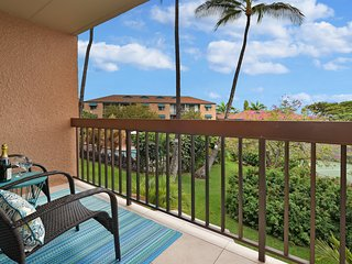 Beautiful New Unit- Steps to the Beach and Snorkeling! Maui Vista 2211