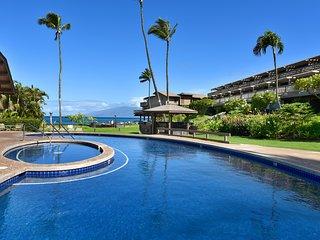 KSun C1 Ocean Views From This Beautiful Maui Family Vacation Location!