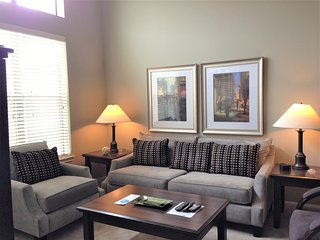 Resort-style living in the Texas Medical Center