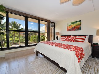 Kaleialoha 401 Gorgeous Mountain View Studio - In Oceanfront Resort