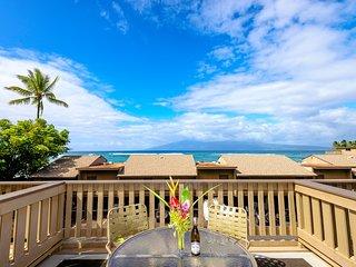 KSun E4 Beautiful Ocean Views & Secluded Beach!! Location, Location!