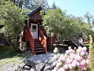 Love Shack Cabin at Reef Point