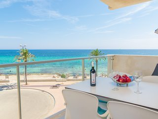 SA MANIGA - Apartment for 4 people in CALA MILLOR