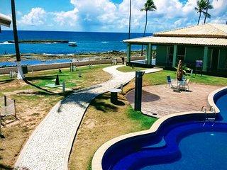 Casa em Aldeia Saint Sebastien, Camaçari - Bahia