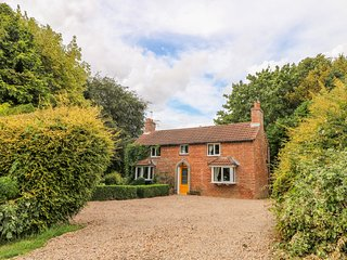 East Bank Cottage, Market Rasen