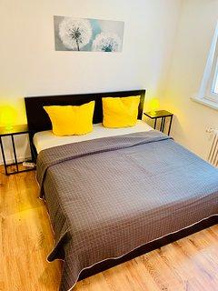 Goldregen Ferienwohnung Uninähe Gemütliches Appartment