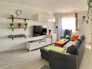 Apartment in Badalona!