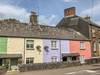 Lilac Cottage, Totnes