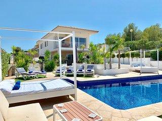 Villa Casitas del Mar