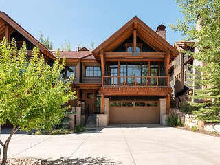 Silver Star #14 - 4 Bed Cottage w/spa