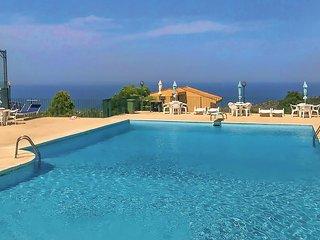 Villa Panama (ISP182)