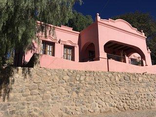 Casa en Cachi (6 personas)
