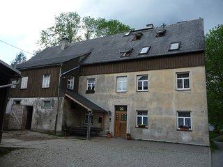 Urlaub auf dem Bauernhof - Langklotzhof