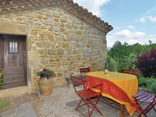 Stunning home in Castelnau-Valence with WiFi and 2 Bedrooms (FLG383)