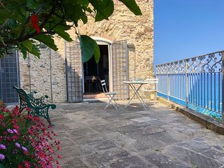 Relax at PALAZZO PIZZO RESIDENCE
