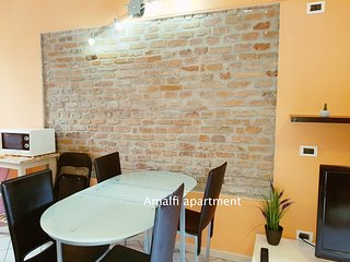 Verona apartment Amalfi