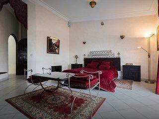 Villa D'Hôtes Harhoura Plage