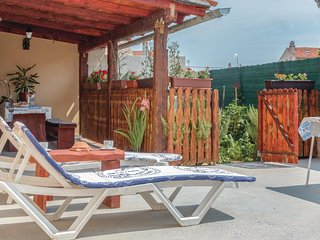 Amazing home in Jadreski w/ WiFi, Outdoor swimming pool and 1 Bedrooms (CIP704)