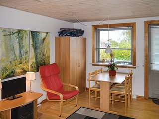 Beautiful home in Skagen w/ 0 Bedrooms (A01786)