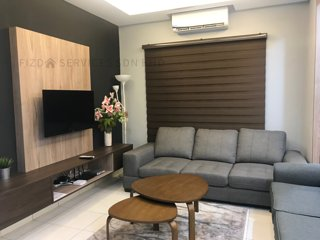 Cozy Apartment Hospital Sungai Buloh