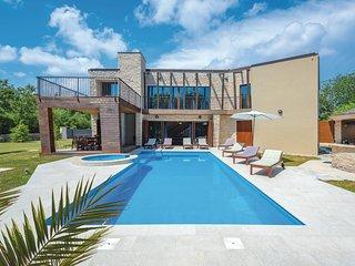 Prachtig vakantiehuis in een natuurlijke omgeving (CIL027)