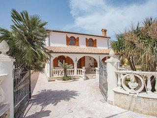 Villa Girasole (ISC008)