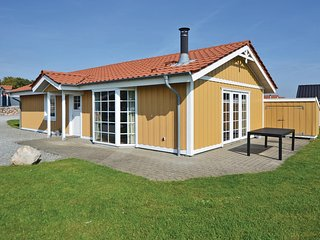Marina Fiskenæs Feriepark (F08101)