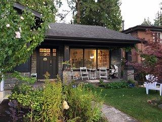 Little House in Upper Lynn Valley