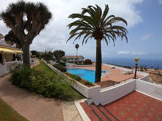 Cosy well located apartment Tenerife