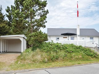 Nice home in Rømø w/ WiFi and 2 Bedrooms (R10790)