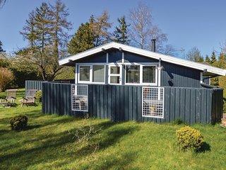 Nice home in Eskebjerg w/ 2 Bedrooms