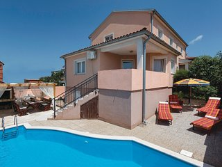 Stunning home in Pula w/ WiFi and 4 Bedrooms (CIP508)