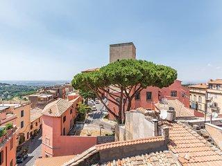 Rome Tower Suite (IRU305)