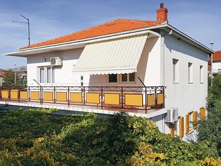 Awesome home in Kastel Stafilic w/ WiFi and 3 Bedrooms