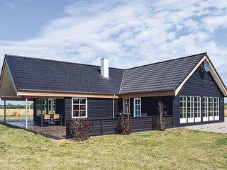 Amazing home in Bagenkop w/ Sauna, WiFi and 4 Bedrooms