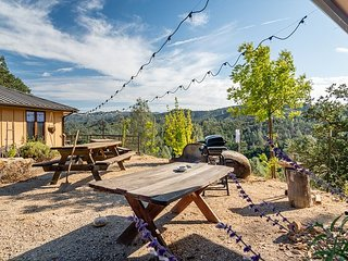 Titania Ranch - On Top of the World!  New Property