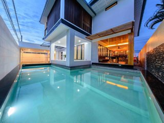 Exquisite 3bd-3bth Pool Villa B
