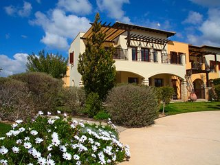 Apartment Aphrodite Hills Golf