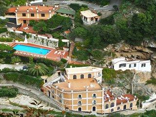 TULIPANO Ravello/Atrani - Amalfi Coast