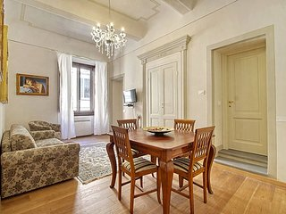 Castel San Niccolo Apartment Sleeps 6 with Air Con and WiFi - 5812838