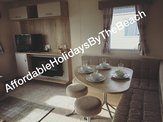 Affordableholidaysbythebeach: Haven, Golden Sands