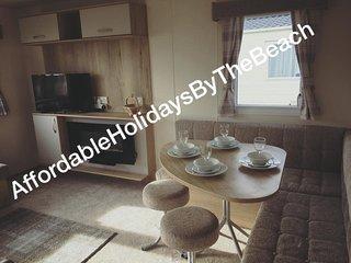 Affordableholidaysbythebeach: Haven, Golden Sands